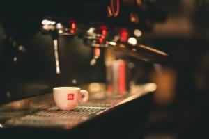 Coffee to go - Angebote im Kessel