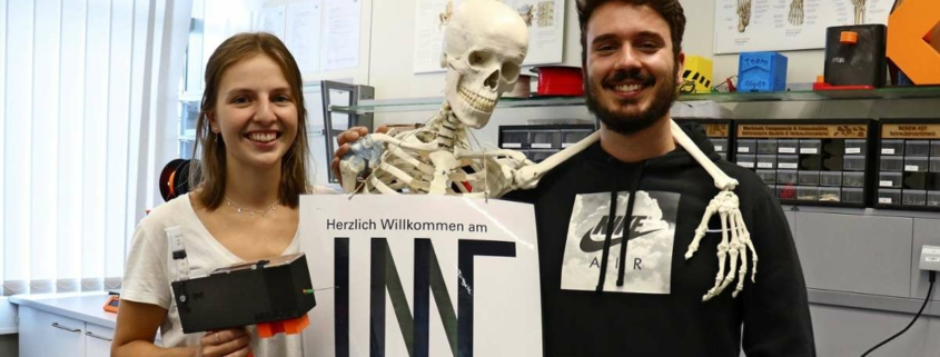 Impfen ohne Abfall - Made in Stuttgart!
