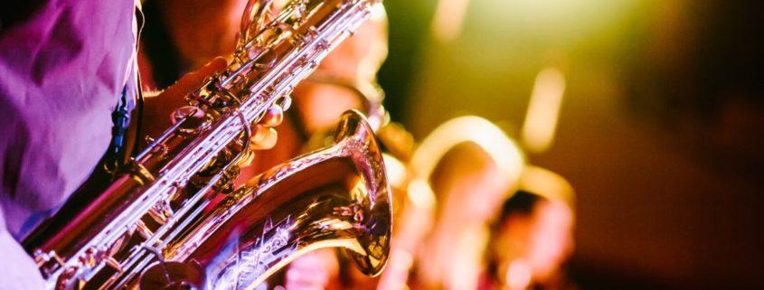 Jazzfestival Stuttgart Esslingen