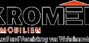Kromer Immobilien Logo