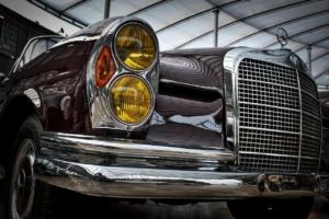 Mercedes-Benz Museum Oldtimer