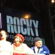 ROCKY Musical Stuttgart 2016