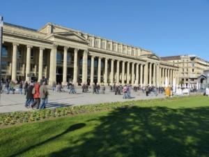 Shoppen in Stuttgart