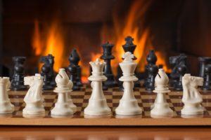 Strategie Fireside Gathering